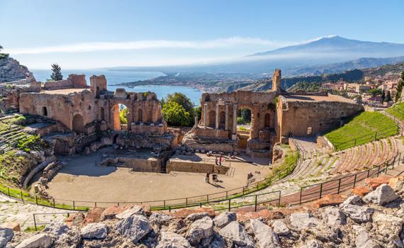 BeB Domus Candida Taormina Sicilia Etna